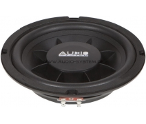 Audio System AX08FL Plus 200 Watt 20 Cm Woofer Takımı