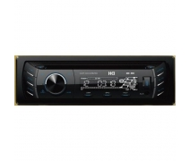 Hei MCD 6551 CD MP3 USB SD Radio Oto Teyp