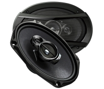 Pıoneer TS A 6933iS 550 Watt 6x9 Oval Oto Hoparlör
