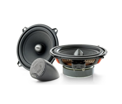 Focal Integration ISU 130 13 Cm 120 Watt Oto Hoparlör